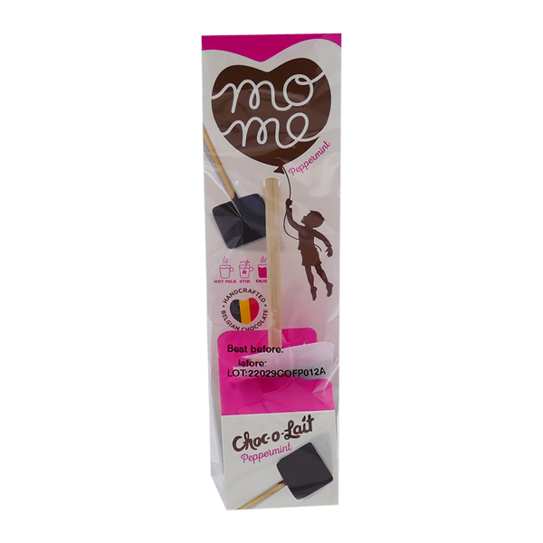 MoMe Choc-O-Lait Peppermint