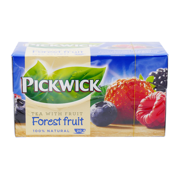 Pickwick Forest Fruit