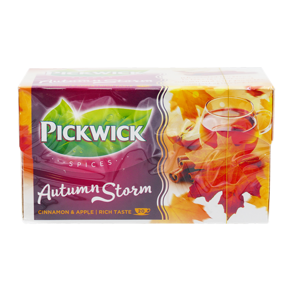 Pickwick Spices Autumn Storm