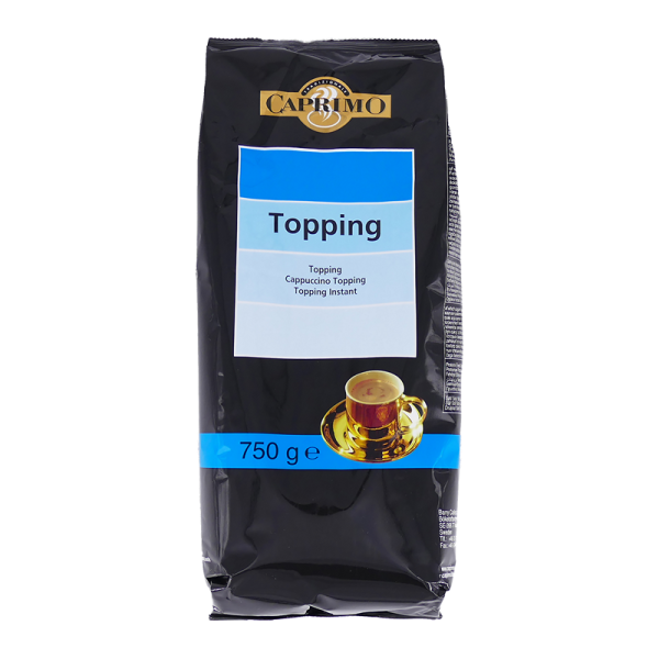 Caprimo Topping